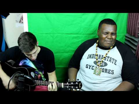 Daulton Capps and Jimmy Reed Duet Entry
