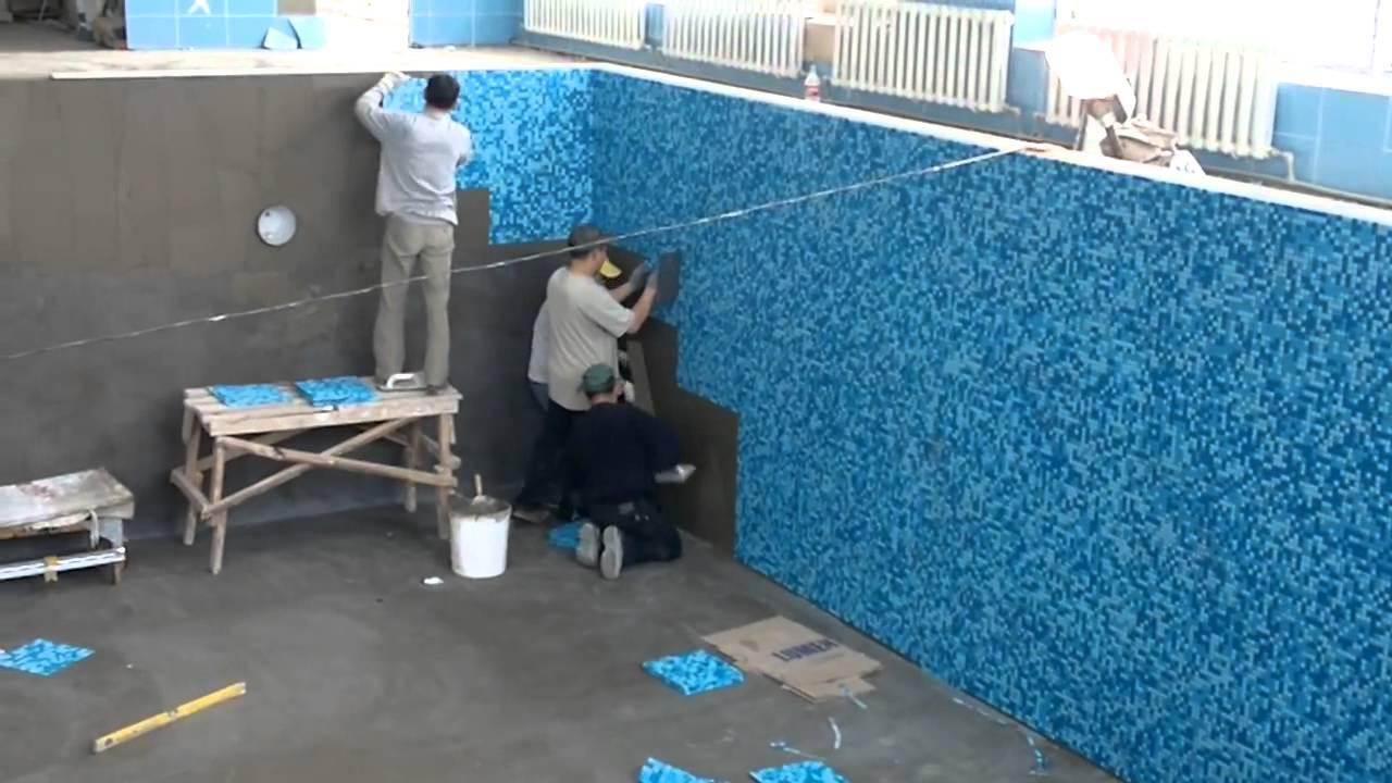 Купить мозаика для бассейна с доставкой и разгрузкой по выгодной цене. Мозаика оптом и в розницу 2 склада в москве.