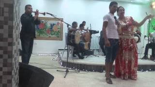 zina gasrinia m3a a7la troupe fi tounes by adli sghaier