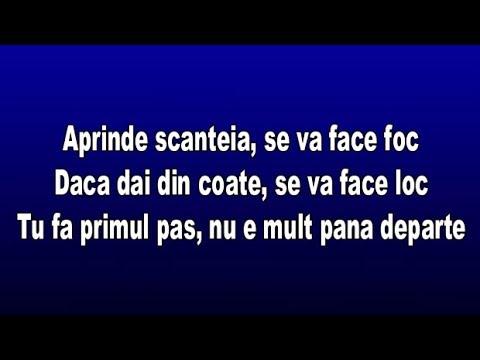 Smiley feat. Dorian - Aprinde Scanteia (Versuri)