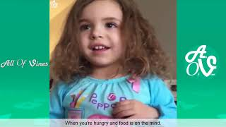 Try Not To Laugh Challenge  Funny Kids Vines Compilation 2016   Funniest Kids Videos