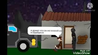 (рисуем мультфильмы) сталкер 7
