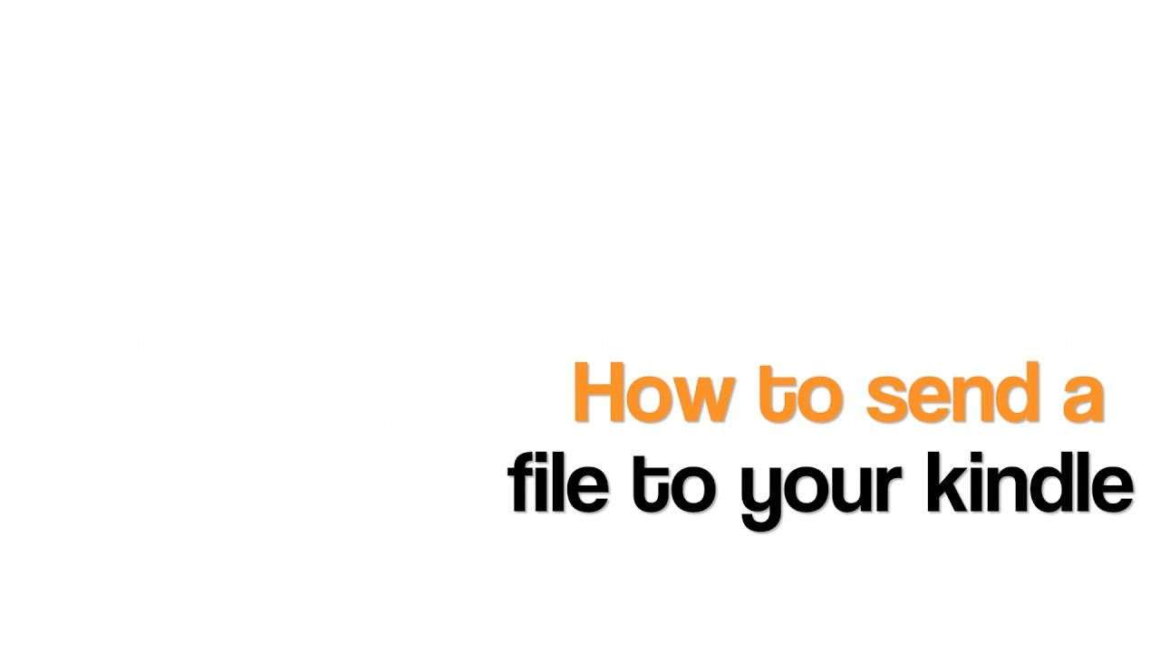 Watch How to Send a Book to a Publisher video