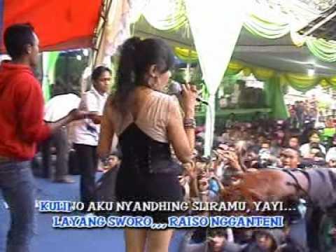 new sanata layang sworo dian m 2012