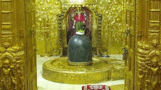 Live Darshan  Shree Somnath Temple  21Oct2020