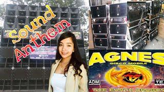 Agnes Disco Mobile Anthem