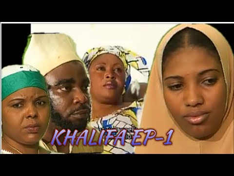 Download KHALIFA NE Episode 1 Hausa Film 2019