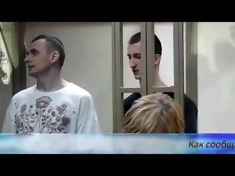 Пожизненно! Реакция осужденных в зале суда 23 убийцы