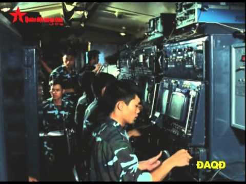 Những Hình Ảnh Thể Hiện Sức Mạnh Của Bộ Đội Phòng Không Không Quân