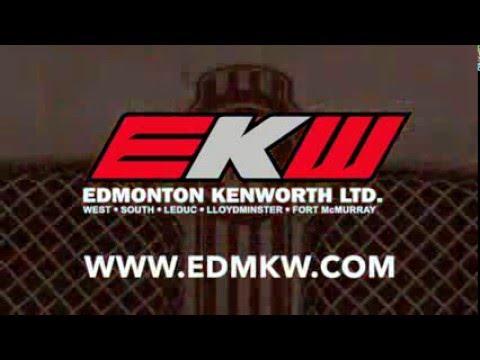 Meet The Edmonton Kenworth, Alberta Locations
