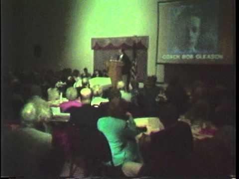Watertown Hall of Fame: Robert Gleason