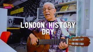 London History Day at the LMA