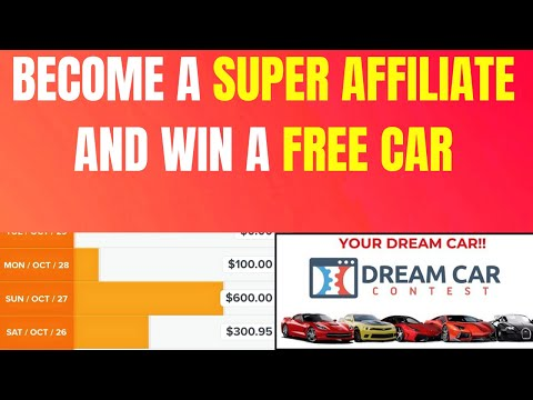 Affiliate Marketing Training:How To Become A Clickfunnels SUPER AFFILIATE thumbnail