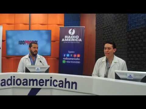El Médico y su Salud  Miércoles 04 de      Radio América Honduras