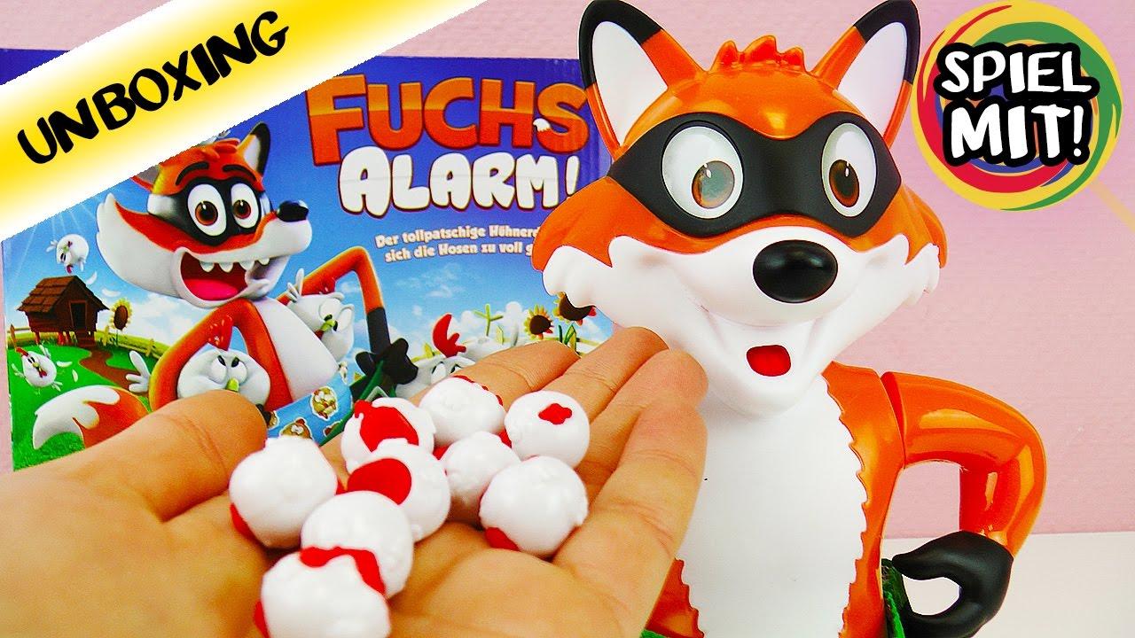Fuchs Spiele Kostenlos