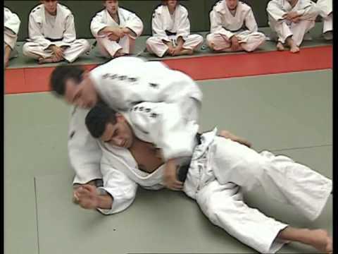Judo   Progression de la ceinture orange, verte à la ceinture marron - Nage  Waza, Ne Waza 8c4309abc6b