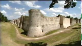 Des Racines et des Ailes : L'âge d'or de l'Europe médiévale [Enregistrement VHS]