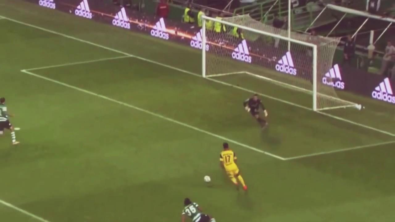 Lissabon Champions League