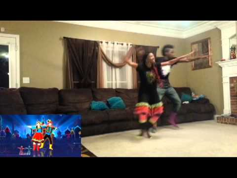 Just Dance 2014 - Moskau