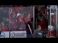 Gotta See It: Trotz nearly gets bulldozed by emotionally charged Oshie