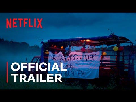 Equinox   Official Trailer   Netflix