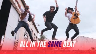 Ted Marengos - All In The Same Beat ft. Johnny Franco (Official Video)