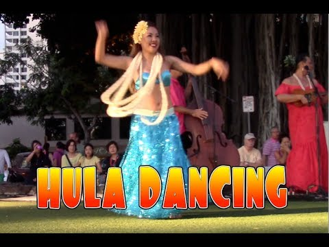 40-minutes-of-hula-dancing-in-waikiki,-hi