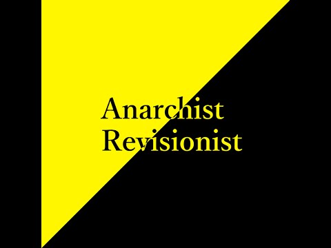 Post Debate Review of Anarchy America
