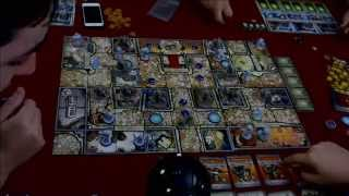 Board Game Brawl Live: 24 Hours of Gaming with The Dice Tower! - Part 2/3