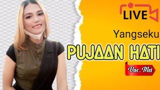 Download lagu Pujaan hati - voc Mei || yangseku