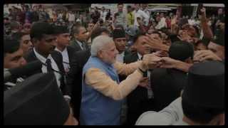 Fast Track Diplomacy (Hindi)