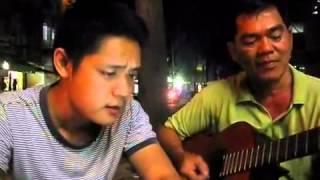 Take me to your heart - Live Guitar- phút ngẫu hứng làm xôn xao cộng đồng mạng