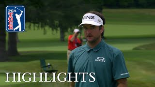 Bubba Watson's Highlights | Round 2 | The Greenbrier 2018