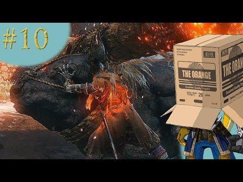 Sekiro - Shadows Die Twice #10 Killing Ninja's sponsor!из YouTube · Длительность: 37 мин23 с