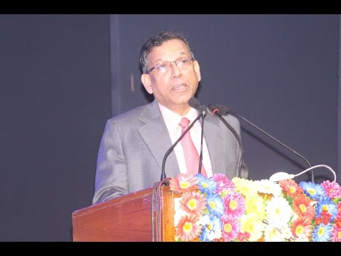 Hon'ble Law Minister Speech on  National Legal Aid Day, 2016