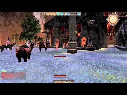 Mortal Online Guide FR- Tutoriel de Combat Corps à Corps
