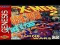 X -Men 2: Clone Wars - Phalanx is Fun to Say - Mash N Pass - Game Mash