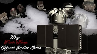 Polo G - Finer Things (Official Roblox Video) 🎥By DyixnBreed [Woodlawn, Chicago Illinois]