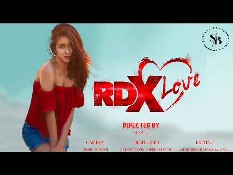 RDX Love  Telugu Full HD