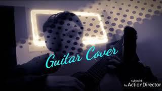 Bài Hát Viết Cho em st Phạm Hoài Nam - Guitar cover (G - FACE MUSIC)