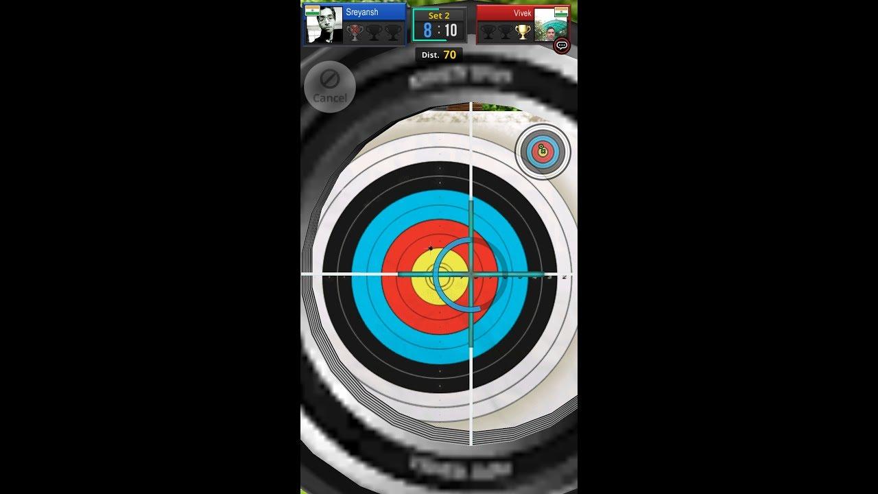 archery king unlimited money mod apk download