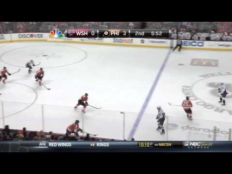 Mike Milbury Rant about Alex Ovechkin