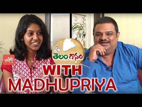 Telanganam Webisode 4 With Singer Madhu Priya Full Episode || #Aadapillanamma || YOYO TV Channel