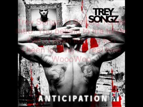 Trey Songz: You Belong To Me W/Lyrics