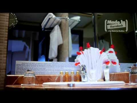 Hôtel Almas by Made in Marrakech