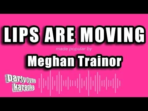 Meghan Trainor - Lips Are Movin (Karaoke Version)