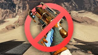 RIP WINGMAN? (First Major Apex Legends Update)