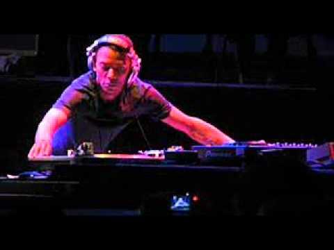 Jeff Mills Live The Liquid Room Tokyo Techno 1995 Electronicmusic