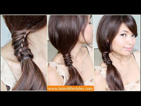 Latest 2016 Hairstyles - Hairstyle Trends 2015- Latest Hairstyles ...