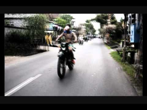 The Boxer Man ( Prison Heart Clothing Bali Official Video Clip )